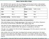 Free Printable Automobile Bill Of Sale