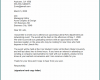 Free Printable Business Letter Format