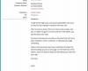 Free Printable Letter Form