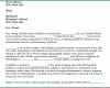 Free Printable Letter Of Recommendation Template