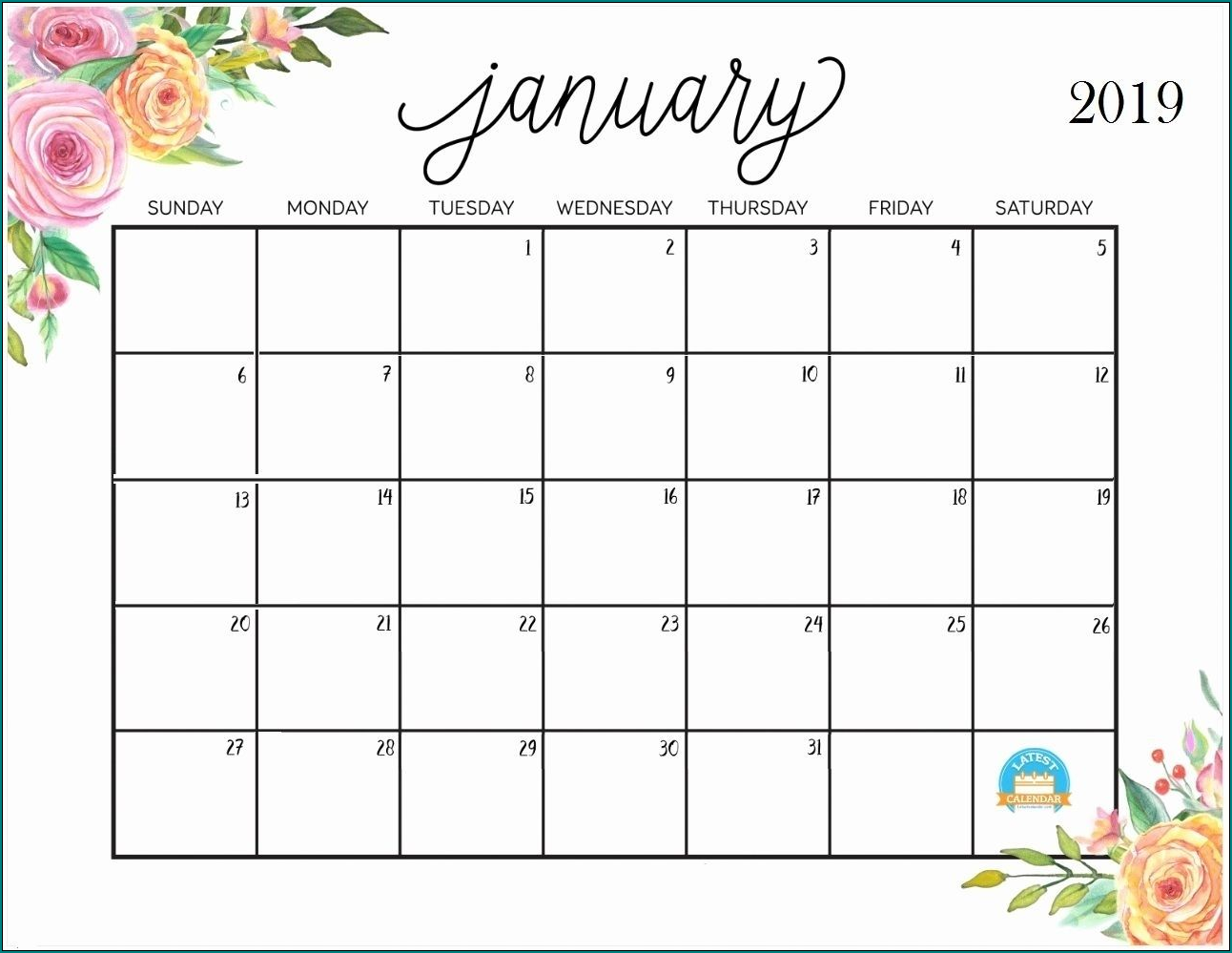 Example of Kids Schedule Template