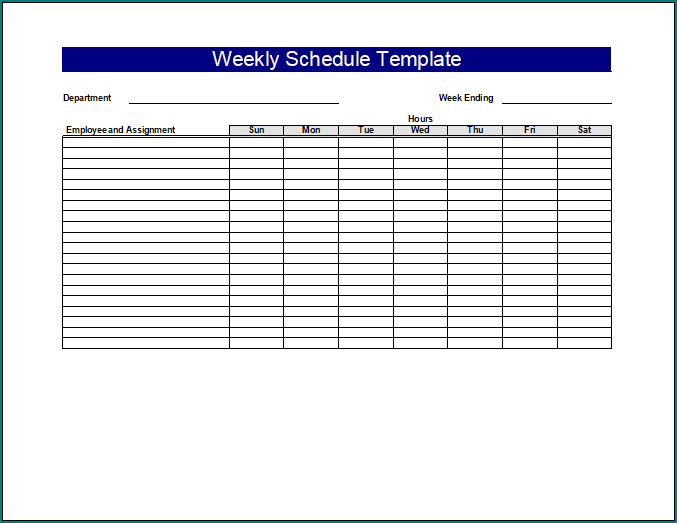 Excel Medication Schedule Template from www.bogiolo.com